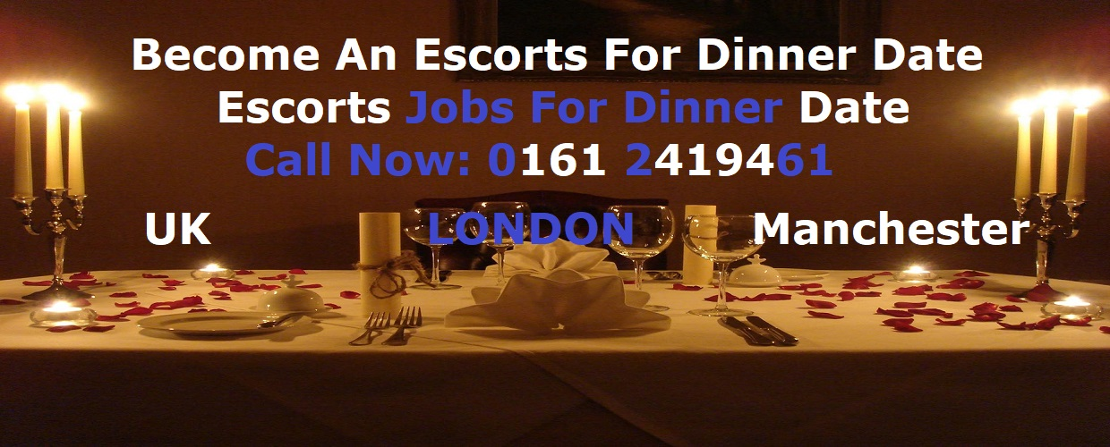 Image of Premium non sexual escorts jobs UK