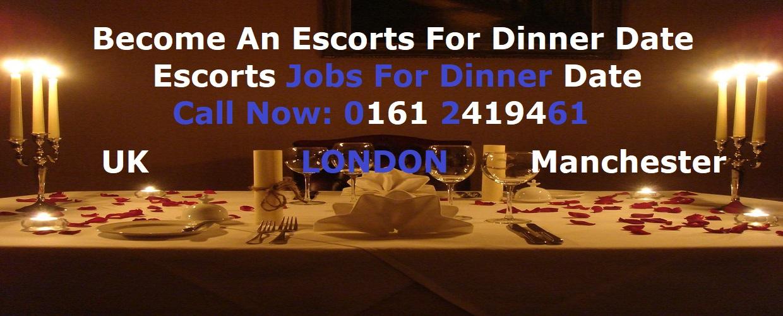 Image of Premium non sexual escorts jobs UK