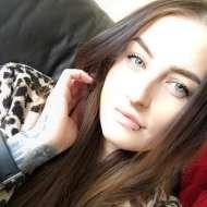 Jordanna McClory